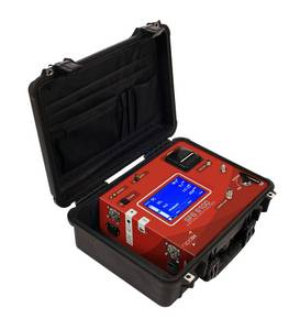 Wholesale control valve: Rapidox SF6 6100 Portable Gas Analyser