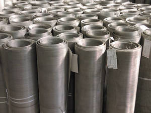 Wholesale stainless steel wire: Stainless Steel Wire Mesh