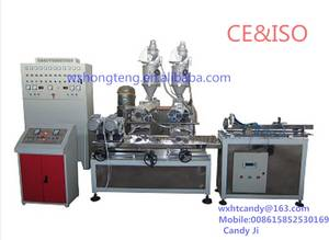 Wholesale candy production line: Supply High Quality PP Melt Blown Filter Cartridge Machine