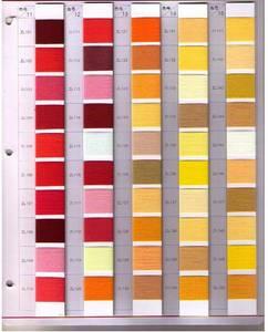 Wholesale poy: Poy Polyester Thread,Semi-dull Thread