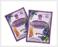Red Ginseng Blueberry Jelly
