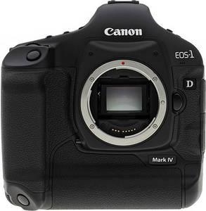 Wholesale camera: Canon EOS-1D Mark IV Digital SLR DSLR Camera Manufacturer