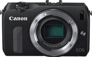Wholesale m: Canon EOS M Digital SLR DSLR Camera Manufacturer