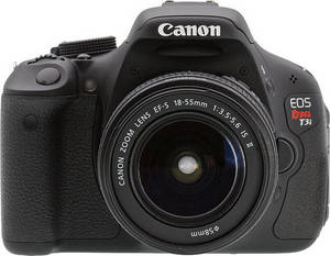 Wholesale toy: Canon EOS Rebel T3i EOS 600D Digital Camera Manufacturer