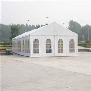 Wholesale pvc door curtains: Glass Door Aluminum Frame PVC Party Tent
