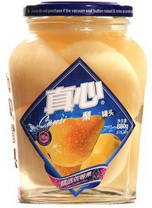 Wholesale canned fruit: Zhenxin Canned Pear in Canned Fruit