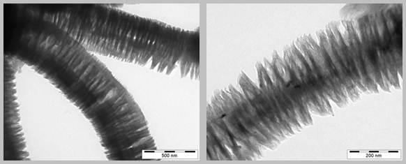 碳素Nano纤维(Graphite Nanofiber, GNF-LSA)