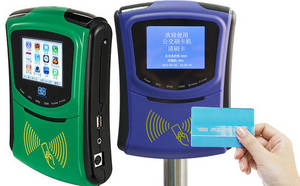 Wholesale bus fare: Contactless Card Reader for Bus Payment Automatic Fare Collection