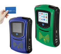 Provide Electronic ticketing bus pos machine for cashless payment