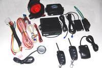 Sell PKE smart button Car alarm