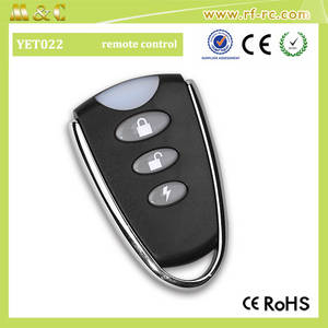 Wholesale universal remote control: Universal RF Door Switch Remote Control Transmitter