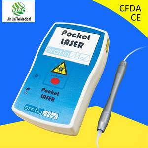 Wholesale Dental Unit: Pocket Laser VET Diode Laser .Dental Diode Laser System