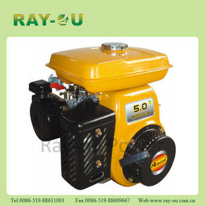 Wholesale robin engine ey20: 5.0HP Gasoline Engine Copy Robin EY20