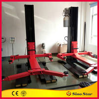 Sell Single post car lift