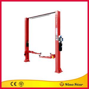 Wholesale common rail control valve: 2 Post Car Lift for Garage(SS-CLB-40)