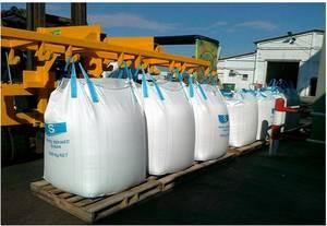 Wholesale china container: China Factory FIBC/ Bulk Bag/ Jumbo Bag/ Ton Bag/ PP Container Bag