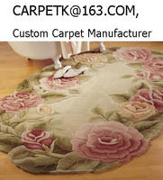 Offer China hand tufted carpet, China custom hand tufted carpet,