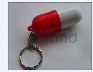 Wholesale Key Chains: Keychain Medicine Box