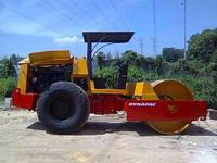 Sell Used and Reconditioned Road Rollers