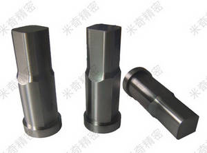 Wholesale skd11: Standard and Non-standard SKD11 Punch PIN for Die Press Tools