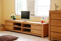 Sell teak wood tv cabinet