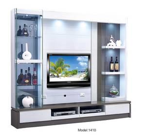 Wholesale TV Stands: Wall Mounted Cabinet