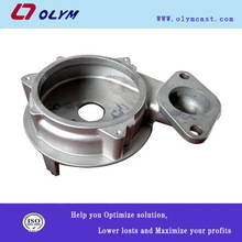 Wholesale marine communication: China OEM Precision Investment Casting Parts