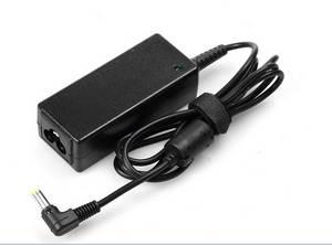 Wholesale mini laptop: For Toshiba 19V1.58A Mini Laptop Charger