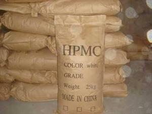 Wholesale cas no 9004 32 4: Hydroxypropyl Methyl Cellulose