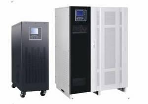 Wholesale 400kva: 10kva-400kva High Quality On-line UPS