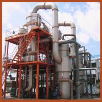 Concentration Machine (Vacuum Evaporator)
