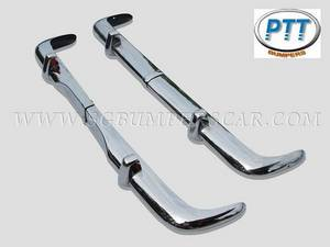 Wholesale for cars: Opel Rekord P2 Bumper