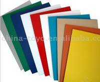 Sell kinds color of  Aluminum Composite Panels