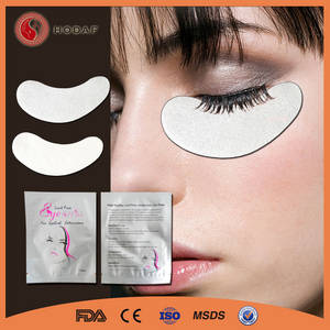 Wholesale lint free eye patch: Lint Free Eye Gel Patch for Eyelash Extension