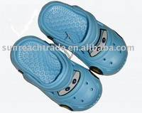 2012 Car Style Summer Children Slippers