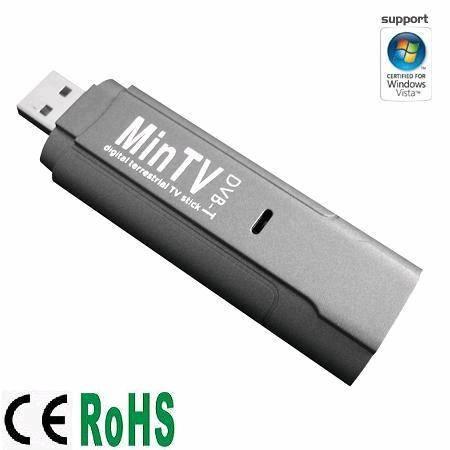 MINTV - DVB-T STICK DRIVER DOWNLOAD