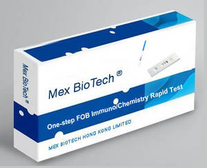 Wholesale human albumin serum: One-Step Fecal Occult Blood Rapid Test