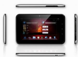 Wholesale 7 inch mid: 7 Inch Android Tablet PC/ MID