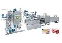 Wholesale candy production line: Candy Production Line F-C300