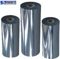 Metalized PET Film of High Quality Passed ISO9001