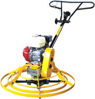 Sell Gasoline Engine Driven Trowel