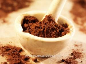 Wholesale cocoa: Alkalized Cocoa Powder with High Quality