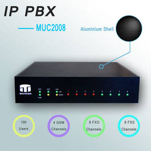 Wholesale intercom system: GSM Pbx System/Intercom Pabx/Embedded Pbx Asterisk