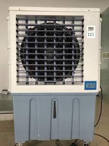 Wholesale Air Conditioners: New Portable Household Evaporative Air Cooler CY-80CM