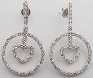 Wholesale 14k bracelets: Earring