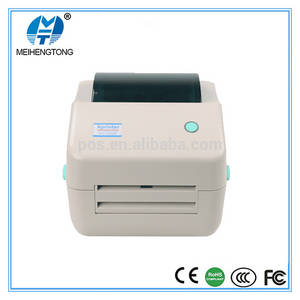 Wholesale die cut labels: ESC/POS USB Thermal Label Printer Wireless MHT-450B
