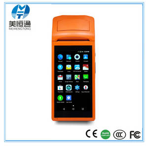 Wholesale bluetooth: Android Wifi Bluetooth Pos Terminal