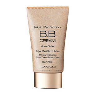 Wholesale premium bb cream: [NESURA] Flanicci Multi Perfection BB Cream