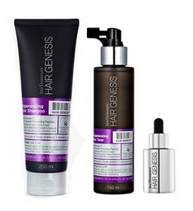 Wholesale hair loss: HairGenesis Anti Hair Loss Shampoo