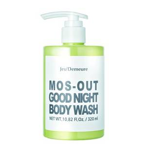 Wholesale Shower Gel: MOS-OUT Body Wash